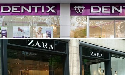 Prime vittime della crisi: Dentix fallita, Zara chiude i battenti