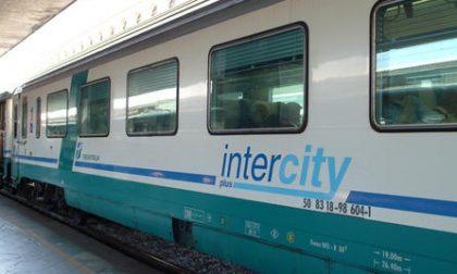 Trenitalia potenzia i collegamenti con nuove corse InterCity
