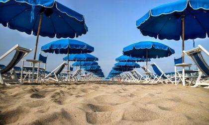 Coronavirus, a Sori la spiaggia diventa a numero chiuso