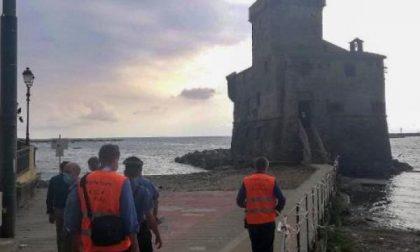 Antico castello sul mare, Comune chiede dissequestro