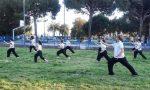 Qi Gong, Tai Chi Chuan e Yoga, nel parco Tigullio corsi gratuiti per tutti