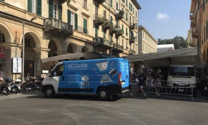 Raccolta differenziata: riparte la consegna dei kit ed è attivo il servizio di Ecovan