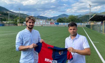 Alessio Grea nuovo difensore del Sestri Levante