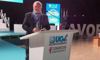 Oggi a Recco i funerali di Giorgio Strano, sindacalista UGL