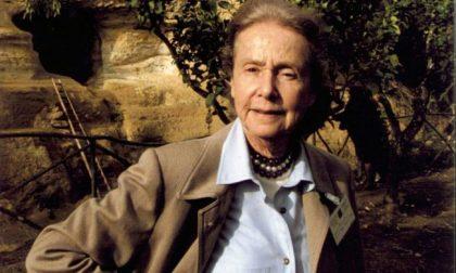 Addio a Giulia Maria Crespi, Presidente Onoraria del FAI – Fondo Ambiente Italiano