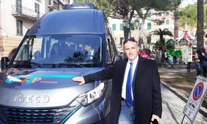 Via libera alla linea elettrica tra Rapallo, Santa e Portofino