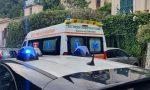 Incendio in una casa a San Colombano Certenoli