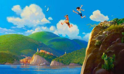 Luca, il prossimo film d'animazione della Pixar ambientato in Liguria