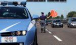 Settimana di controlli della Polizia Stradale in Liguria