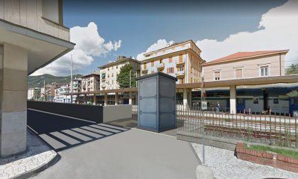 Presentato il progetto di restyling dello scalo ferroviario cittadino