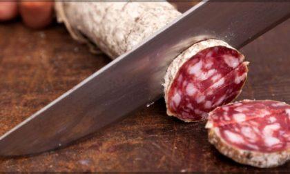Presenza di salmonella, Ministero della salute ritira lotto di salame dai negozi