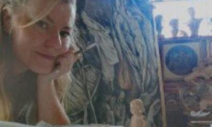 """""""Due di quattro"""", la mostra esposta all'Atelier Corallo"""