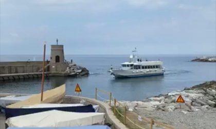 Ripartita la navetta via mare tra Recco e Camogli, con la possibilità di raggiungere il borgo di San Fruttuoso