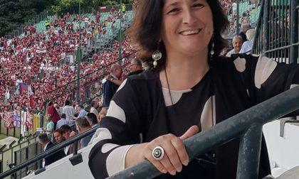 Serie C, Anna Durio sta per cedere il Siena