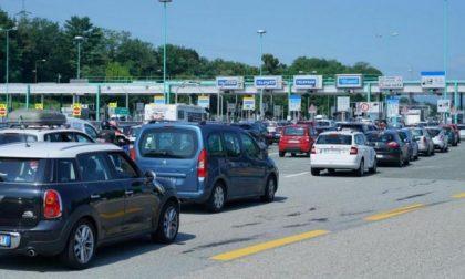 Autostrade, le prossime chiusure