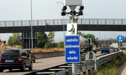 Occhio agli autovelox sulla A10: tutte le postazioni