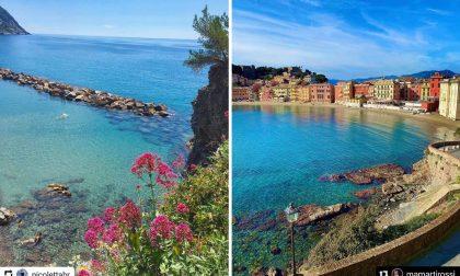 Moneglia o Sestri Levante: quale sarà la bandiera blu più bella?