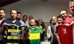 "Calvarese, finalmente tornano in Fontanabuona Cosimo ""Cocco"" Dondero e Mattia Bacigalupo"