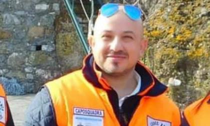 Mancato a soli 47 anni, lutto a Rapallo e in Croce Bianca