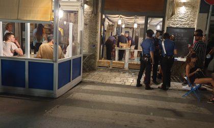 Stretta sui locali notturni che non rispettano le norme anticontagio: multato anche il Covo