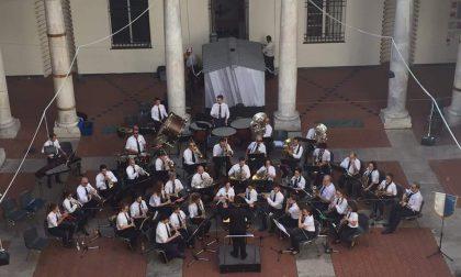 La Filarmonica Rossini torna sul palco