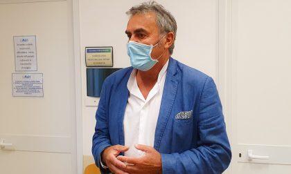 """Vaccini, Muzio: """"Priorità anche per odontoiatri e veterinari"""""""