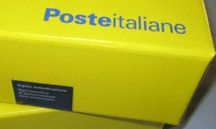 Con Poste Italiane in vacanza liberi dai bagagli