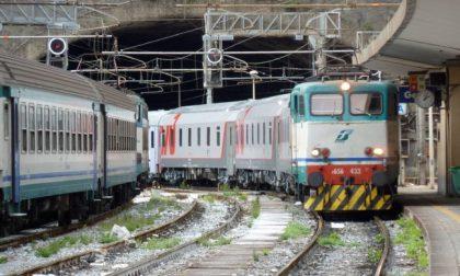 Guasto sui binari a Deiva, ritardi sulla linea ferroviaria