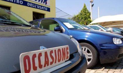 Nel genovese le auto usate più care della Liguria, ma l'intera regione è sotto la media nazionale