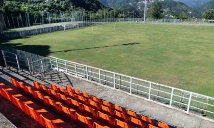 Cresce sempre di più il centro sportivo di Leivi