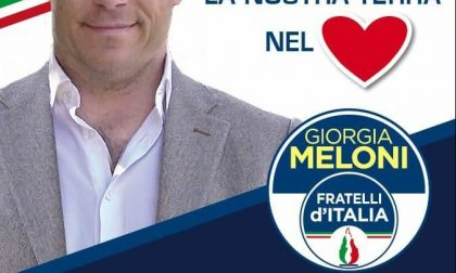 Fabrizio Brignole candidato alle regionali