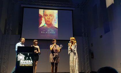 Riviera Film Festival: il miglior film è Relativity