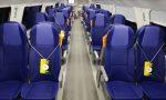 Coronavirus, la Liguria conferma le linee guida del trasporto locale: mascherine sì, riduzione dei posti no