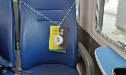 Distanziamento sui treni, anche il PD ligure chiede il ritiro dell'ordinanza che lo annulla
