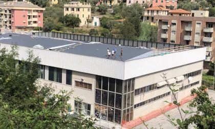 Palazzetto dello Sport di Sampierdicanne: in arrivo 128 mila euro dal Gse