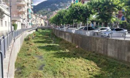 Rapallo, al via interventi di pulizia dei corsi d'acqua