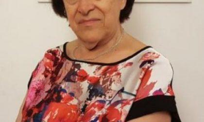 Le opere di Rosanna Cordaz volano a Dubai
