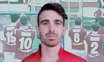 Mobilio, il giocatore lavagnese acquisito dal Varese