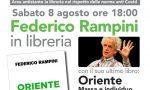 Federico Rampini presenta il suo ultimo libro