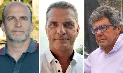 Zoagli, sfida a tre: Fortunati, De Ponti e Solari