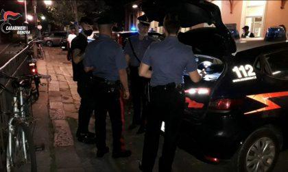 Movida e risse a Santa Margherita, scattano gli arresti