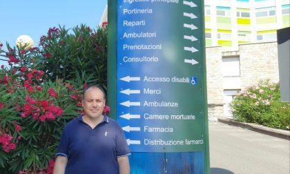 """""""Ospedale di Sestri Levante, piena operatività di tutti i piani e reparti entro il 2022"""""""