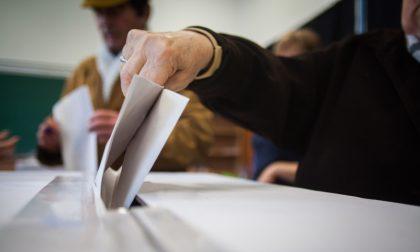 Elezioni regionali, ecco l'ordine delle schede