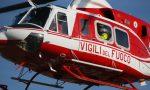 Incidente in moto sul Bracco, 22enne al San Martino