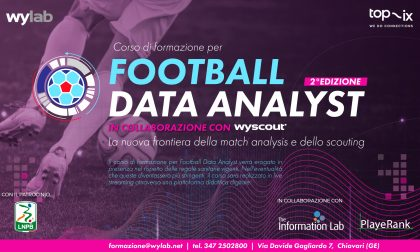 La nuova frontiera della match analysis e dello scouting