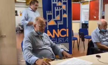 """Al via da mercoledì 26 maggio la Conferenza dei Piccoli Comuni liguri con """"i tavoli delle 14"""""""
