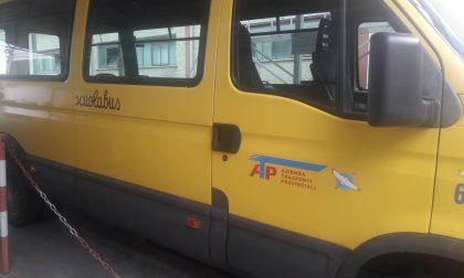 Atp, per lo scuolabus iscrizioni online