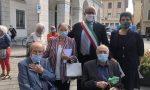 Chiavari ricorda Sergio Kasman a 100 anni dalla nascita