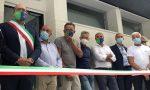 Inaugurato il Centro Polisportivo di via Gastaldi