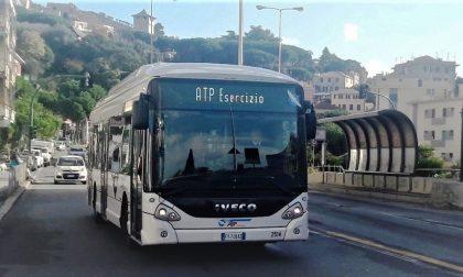 Pendolari del Levante, prosegue collaborazione tra Amt e Atp